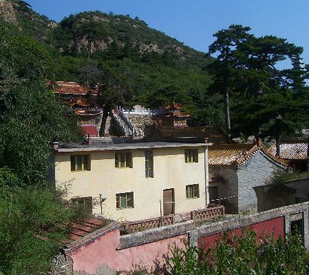 天然森林氧吧!河北这22处国家森林公园如仙境 - longxinlei843 - 龙树勇:青山碧水!蓝天白云!