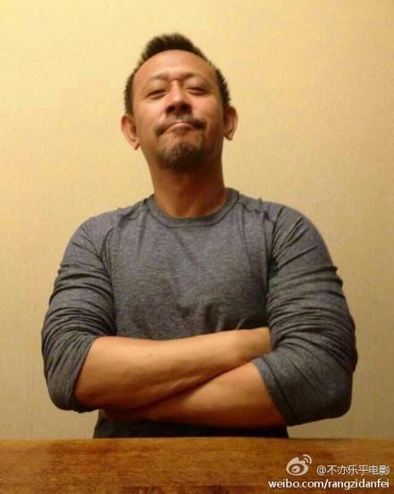 姜文50岁诞辰