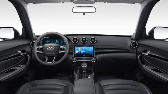 智能互联时代自主品牌汽车能分到几杯羹