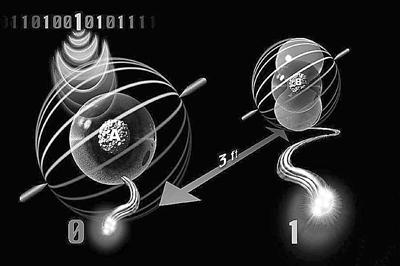 在宏观物质微观粒子_我国科学家核电站旁掘地3000米寻幽灵粒子