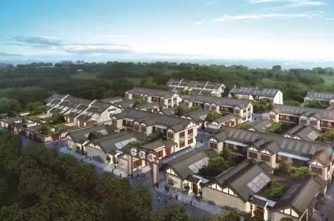 河北省美丽乡村民居设计方案图片