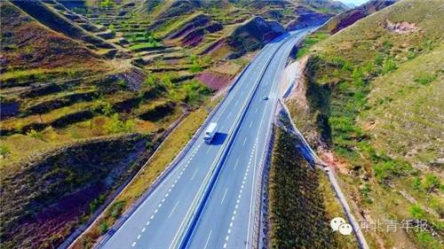 荔浦玉林高速公路开工