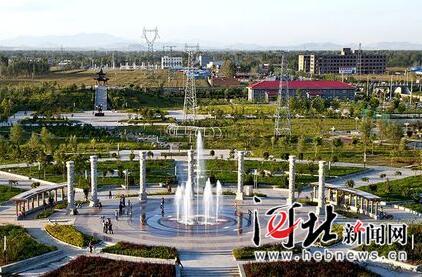 亚博用户注册拟命名11个省级园林县城